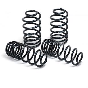 H&R Lowering Springs for Porsche Cayman S (987)