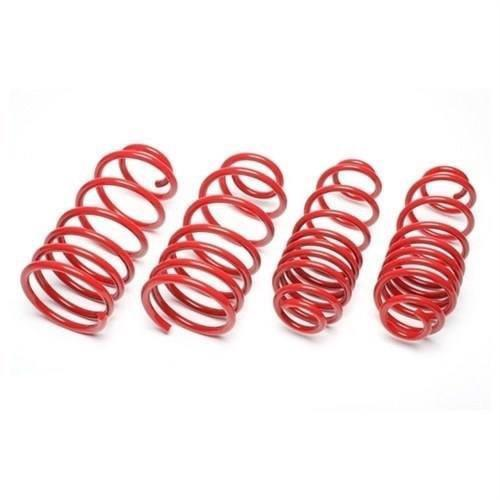 TA-Technix Lowering Springs for Hyundai Coupe