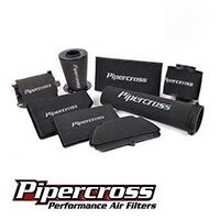 Pipercross Air Filters - Audi A4 B6