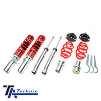 TA-Technix Deep Coilovers - VW Golf 6