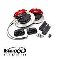 V-MAXX Big Brake Kit 330mm Audi A4 B6