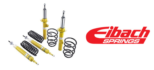 Lower your Honda Civic with Eibach B12-Pro-kit sport suspensions