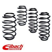 Eibach PRO-KIT lowering springs - Audi A4 B6