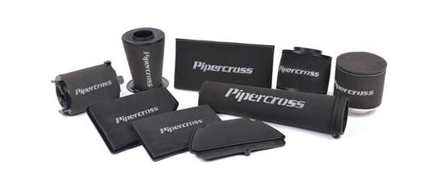 Pipercross Air Filters - Volkswagen Caddy