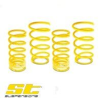 ST lowering springs - VW Golf 6