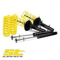 ST sport suspension - Audi A4 B6