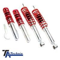 TA-Technix coilovers - Audi A4 Type B6