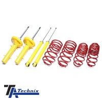 TA-Technix sport suspension - Audi A4 Type B6