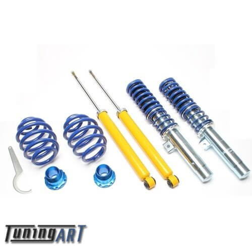 Tuningart coilovers - Audi A4 Type B5