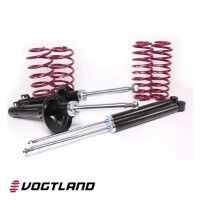 Vogtland sport suspension - Audi A4 Type B6